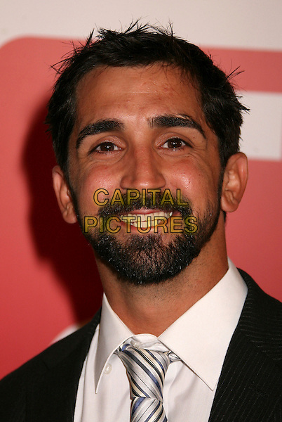 JIMMY MADIO.The TV Guide After Party following the 58th Annual Primetime Emmy Awards, Los Angeles, California, USA..August 27th, 2006.Ref: ADM/BP.headshot portrait beard facial hair.www.capitalpictures.com.sales@capitalpictures.com.©Byron Purvis/AdMedia/Capital Pictures.