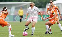 Christie Welsh..Saint Louis Athletica defeated Sky Blue FC 1-0 at Anheuser-Busch Soccer Park, Fenton, Missouri.