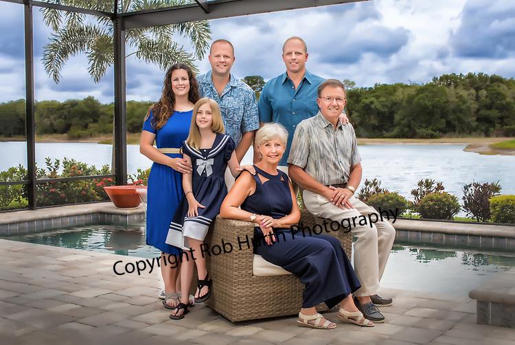 Amundson Family