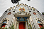 Roman Catholic Church (1901), Changsha.