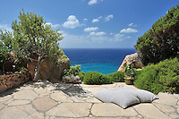 Rocky Retreat, Sardinia
