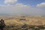 Monte nebo views