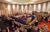 14-02-13, Tennis, Rotterdam, ABNAMROWTT, Romy Kerkhove