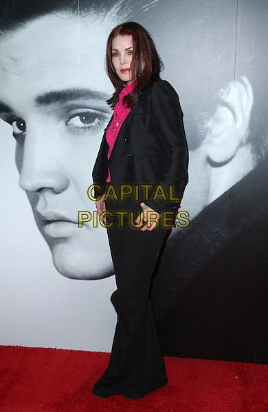 17 June 2014 - Las Vegas, Nevada - Priscilla Presley. 2014 Licensing Expo celebrity appearances day 1 at Mandalay bay Convention Center. <br /> CAP/ADM/MJT<br /> &copy; MJT/ADM/Capital Pictures