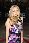 "AMANDA SEYFRIED. Los Angeles Premiere of ""In Time,"" at the Regency Village Theater in Westwood. Los Angeles, CA USA. October 20, 2011. ©CelphImage"