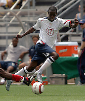 DeMarcus Beasley.USA vs Grenada WC qualifyer in Columbus Ohio. USA-3/Grenada-0