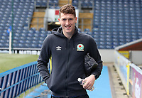 Blackburn Rovers' Richard Smallwood arrives at the ground for todays match<br /> <br /> Photographer Rachel Holborn/CameraSport<br /> <br /> The EFL Sky Bet League One - Blackburn Rovers v Blackpool - Saturday 10th March 2018 - Ewood Park - Blackburn<br /> <br /> World Copyright &copy; 2018 CameraSport. All rights reserved. 43 Linden Ave. Countesthorpe. Leicester. England. LE8 5PG - Tel: +44 (0) 116 277 4147 - admin@camerasport.com - www.camerasport.com