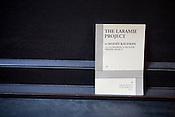 The Laramie Project script.