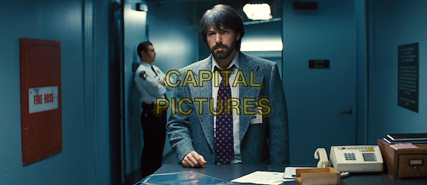 BEN AFFLECK .in Argo (2012) .*Filmstill - Editorial Use Only*.CAP/FB.Supplied by Capital Pictures.