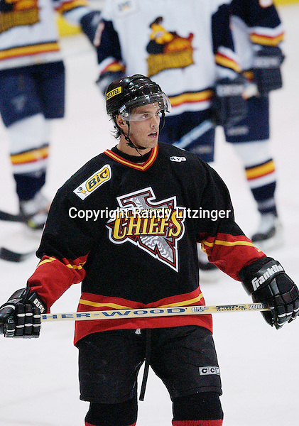 Johnstown Chiefs Josh Piro (23)