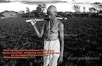 Seeds of Death : The Vidharbha Farmer Suicides