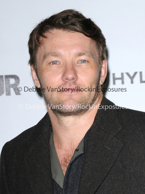 Joel Edgerton at The Glamour Reel Moments Presented by Hyundai , the Series of Short Films Written and Directed by Women in Hollywood held at The Directors Guild of America in West Hollywood, California on October 25,2010                                                                               © 2010 Hollywood Press Agency