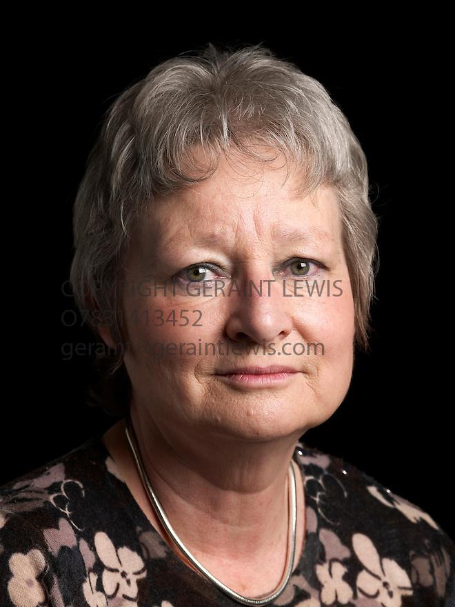 Maggie Black,Cookery Writer CREDIT Geraint Lewis
