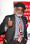Melvin Van Peebles.attending the Broadway Opening Night After Party for 'A Streetcar Named Desire' on 4/22/2012 at the Copacabana in New York City.