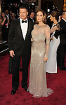 86th Annual Academy Awards - Arrivals 3-2-14