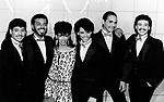 Debarge 1984 American Music Awards