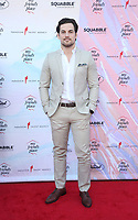 6 April 2019 - Los Angeles, California - Giacomo Gianniotti. the Ending Youth Homelessness: A Benefit For My Friend's Place  held at Hollywood Palladium.  <br /> CAP/ADM/FS<br /> ©FS/ADM/Capital Pictures