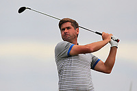 Robert Rock (ENG) on the 15th during Round 4 of the Irish Open at LaHinch Golf Club, LaHinch, Co. Clare on Sunday 7th July 2019.<br /> Picture:  Thos Caffrey / Golffile<br /> <br /> All photos usage must carry mandatory copyright credit (© Golffile | Thos Caffrey)