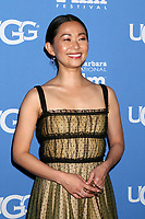 SANTA BARBARA - FEB 3:  Hong Chau at the 33rd Annual Santa Barbara International Film Festival Virtuosos Award at Arlington Theater on February 3, 2018 in Santa Barbara, CA