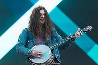 Kurt-Vile performs at the Festival d'ete de Quebec (Quebec Summer Festival) on July 6, 2018. THE CANADIAN PRESS IMAGES/Francis Vachon