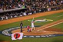 Hayato Sakamoto (JPN), .MARCH 17, 2013 - WBC : .World Baseball Classic 2013 .Championship Round .Semifinal 1 .between Puerto Rico 3-1 Japan .at AT&T Park in San Francisco, California, United States. .(Photo by YUTAKA/AFLO SPORT)