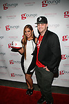 Gigi Lopez And BlaKouT Clothing's Gabe Ligo ATTEND OXYGEN'S BAD GIRLS CLUB MIAMI SEASON FINALE RED CARPET EVENT