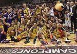 2014.03.28 Adecco Oro Andorra v Navarra