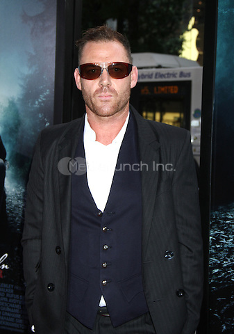 Marton Csokas  at the premiere of Abraham Lincoln: Vampire  Hunter at AMC Loews Lincoln Square in New York City. June 18, 2012. © RW/MediaPunch Inc.
