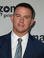 03 Augst 2017 - Hollywood, California - Channing Tatum. Premiere Of Amazon's 'Comrade Detective' held at ArcLight Hollywood. Photo Credit: PMA/AdMedia