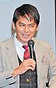 Press Conference for TV Drama The Closer 7th Season in Tokyo