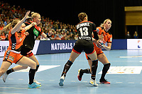 nederland - duitsland handbal vr