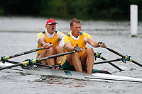 MasE.2x Heat -  Berks: 228 Norwich RC -  Bucks: 229 Greenbank Falmouth RC<br /> <br /> Friday - Henley Masters Regatta 2016<br /> <br /> To purchase this photo, or to see pricing information for Prints and Downloads, click the blue 'Add to Cart' button at the top-right of the page.