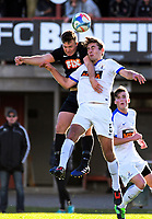 170605 Chatham Cup Football - Forrest Hill Milford United v Bay Olympic