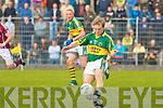 Kerry's Darren O'Sullivan.
