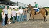 Missy Rules winning at Delaware Park on 5/30/12