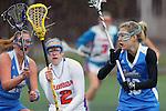 02-19-11 Florida vs UCLA WCLA Women's Lacrosse