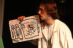 Elephant Larry Sketchfest NYC, 2006. Sketch Comedy Festival in New York City.