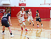 Coquille-St. Marys of Medford Girls Basketball
