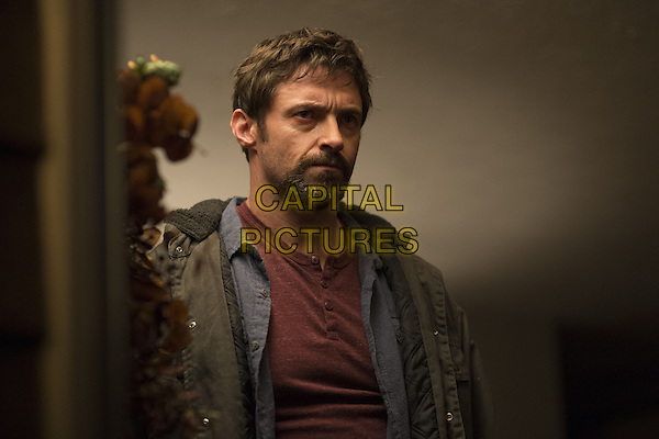 Hugh Jackman<br /> in Prisoners (2013) <br /> *Filmstill - Editorial Use Only*<br /> CAP/NFS<br /> Image supplied by Capital Pictures