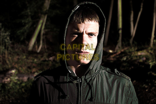 JACK O'CONNELL.in Eden Lake .*Filmstill - Editorial Use Only*.CAP/FB.Supplied by Capital Pictures.