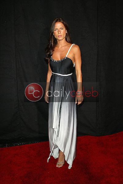 "Rhona Mitra<br />at the Premiere Screening of ""Nip/Tuck"" Season 3. The El Capitan Theatre, Hollywood, CA. 09-10-05<br />Jason Kirk/DailyCeleb.com 818-249-4998"