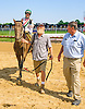 Final Forum winning at Delaware Park on 6/18/16