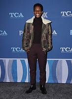 04 January 2018 - Pasadena, California - Dante Brown. FOX Winter TCA 2018 All-Star Partyheld at The Langham Huntington Hotel in Pasadena.  <br /> CAP/ADM/BT<br /> &copy;BT/ADM/Capital Pictures