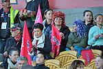 ITM Cup Final Taranaki v Tasman Makos, Yarrow Stadium, New Plymouth, 25th October 2014.