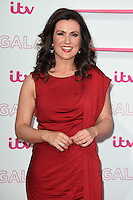 LONDON, UK. November 24, 2016: Susanna Reid at the 2016 ITV Gala at the London Palladium Theatre, London.<br /> Picture: Steve Vas/Featureflash/SilverHub 0208 004 5359/ 07711 972644 Editors@silverhubmedia.com