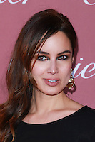 PALM SPRINGS, CA, USA - JANUARY 03: Berenice Marlohe arrives at the 26th Annual Palm Springs International Film Festival Awards Gala Presented By Cartier held at the Palm Springs Convention Center on January 3, 2015 in Palm Springs, California, United States. (Photo by David Acosta/Celebrity Monitor)