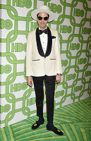 BEVERLY HILLS, CA - JANUARY 06: DJ Cassidy attends HBO's Official Golden Globe Awards After Party at Circa 55 Restaurant at the Beverly Hilton Hotel on January 6, 2019 in Beverly Hills, California.<br /> CAP/ROT/TM<br /> ©TM/ROT/Capital Pictures