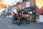 16 VCR16 Mr Clayton Jones Mr Colin Clarke 1898 Peugeot France CH71