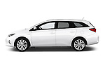 2013 Toyota Auris Premium Hybrid Touring Sports Wagon