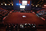 Arena during the first round of PBR Blue Def Tour event in Winston-Salem, NC - 4.23.2016. Photo by Christopher Thompson